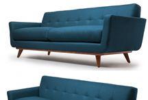 muebles años 60