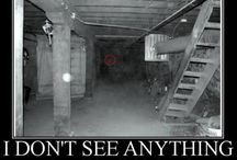 Scary stories/photos