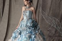 Wedding Gowns / Wedding gowns and attire ideas