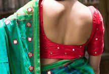 sari_sonali / different saris