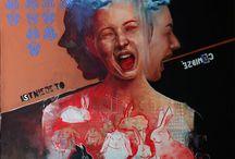 Angela Korzeniowska, Prime Art Gallery Artist Painter