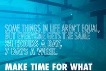 Motivation...go..go..go!