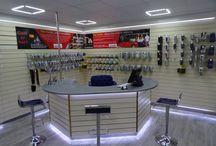 New E cigarette shop / Brand new e cig store now open in Hartpury, Gloucestershire