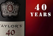 Port Wine 40 Years / Port Wine 40 Years - Iportwine