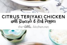 Recipes for this Summer!!! / All the pinterest recipes to try this summer <3
