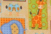 The Craft Cotton Co Fabrics