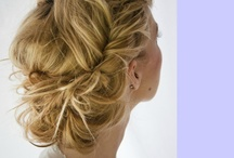 ♥HAIR &  BEAUTY♥ / by Fantasia Hair