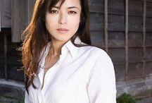 Megumi Yokoyama 横山めぐみ / #actress #Japanese