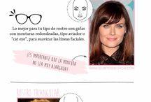 Tips Gafas