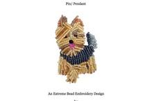 Dog Jewelry / by Louise Kriegenhoffen