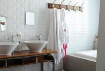 Salle de bain decoration