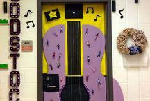 Musikk i klasserommet
