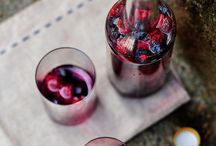 Simply : Drinks / #BringMeThat invites you to drink up! #Drink #Drank Stay Hydrated. Refreshing!