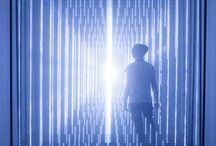 Light art & installations