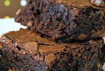 Brownies & Blondies / Brownie & Blondie recipes