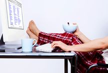 5 keys for work at home successfully