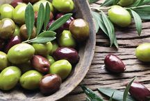 Olives/Pickles / The History of Olive: The olive is known from ancient times, and probably its origin is from the eastern Mediterranean. According to ancient Greek tradition, homeland of olive is Athens and the first olive tree was planted by Athena on the Acropolis.