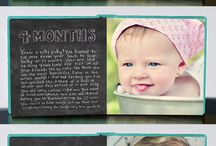 Family- Baby Meinberg / Ideas for our little bun! / by Piper Hoskins