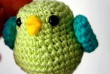 crochet / by Petra Versteeg