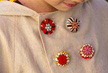 Sewing: kids' patterns