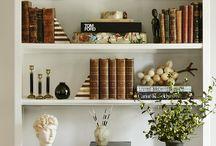 Book Cases / by Caroline Garren Cook