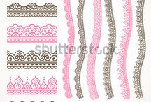 csipke / csipke lace
