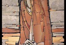 мозайка