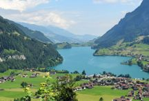 Switzerland / Maximize your trip to Switzerland with these Switzerland travel tips and itineraries.