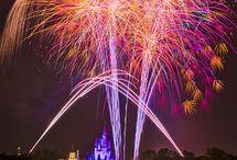 Disney / by Sarah Dawley