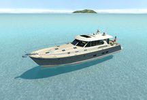 Sabre Yacht 66