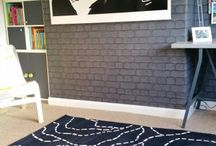 boys room ideas