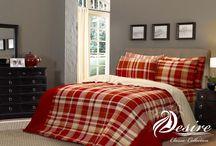 Desire Bedsheet Luxury