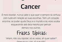câncer ♋