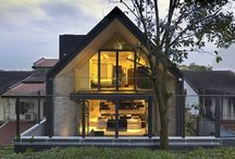 House design for planners and drawings