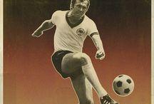 Fußball / by Gabriel Weder