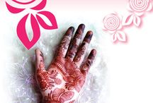 Artistic Adornment - Henna and Mehndi Supplies / Artistic Adornment's professional henna products.