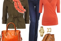 Fifty Not Frumpy / Fashion / by Sarah Merritt