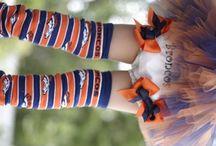 Broncos / by Ashley Anderson