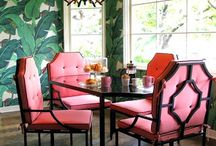 best tropical interior design