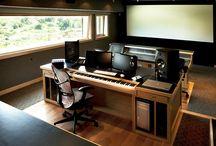 Workstation Musica