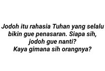 Indonesian Teenager Quotes