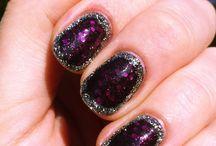 nails/makeup / by Lexie Niebrugge