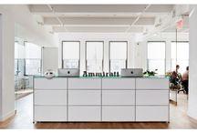 USM Modular Furniture / Najlepszy system mebli modułowych - nie tylko do biura. Minimalistyczny design, szlachetne materiały i doskonałe wykonanie. Meble na wieki;)