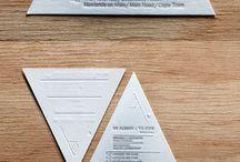 business card - inspiration