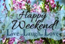 Happy weekend quotes!!