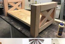 Holzsrbeiten