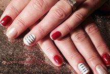 Get my nails did / by Megan Borgia