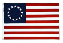 Historic Flags / Celebrate our nation's rich history in flags!