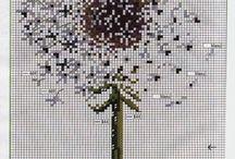 Диктовалка для вязания жгутов из бисера
