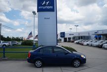 SOLD!! 2011 Hyundai Accent $11,903 Stock #5313A / Year:2011 Make:Hyundai Model:Accent Series:GLS Body:4 Dr Sedan Engine:1.6L 4Cyl Transmission:Manual Miles:19,127 Price:$11,903